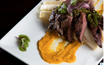 Maize brings South America to OTR for a fresh experience